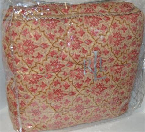 ralph lauren twin comforter ralph lauren adeline 3pc twin comforter sham skirt set
