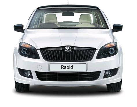 skoda rapid price specs review pics mileage in india