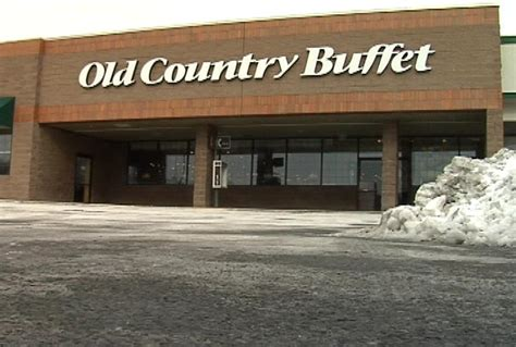 country buffets the downward spiral country buffet s restaurant