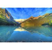 Lake Louise Facts &amp Information  Beautiful World Travel Guide