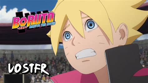 film naruto vf boruto naruto the movie trailer 7 final vostfr