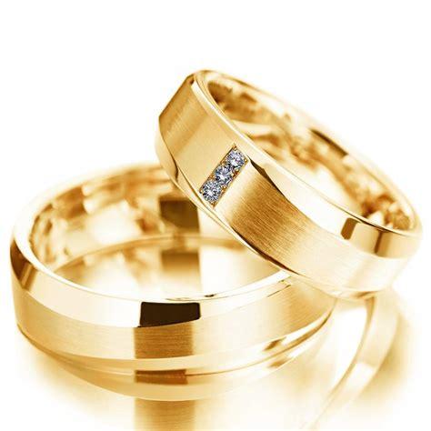 Hochzeitsringe Gelbgold by Meister Hochzeitsringe L 228 Ngsmatt Gelbgold Gold Gelbgold