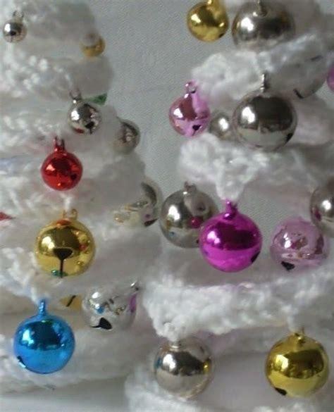 weihnachtsbaum draht weihnachtsb 228 ume aus draht und faden dekoking