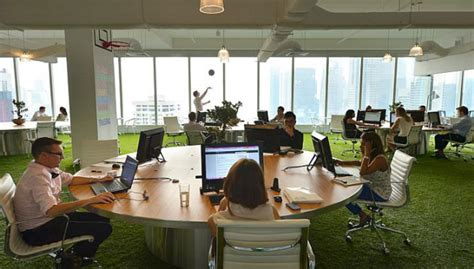 office indoor design artificial grass for decorative use artificial turf