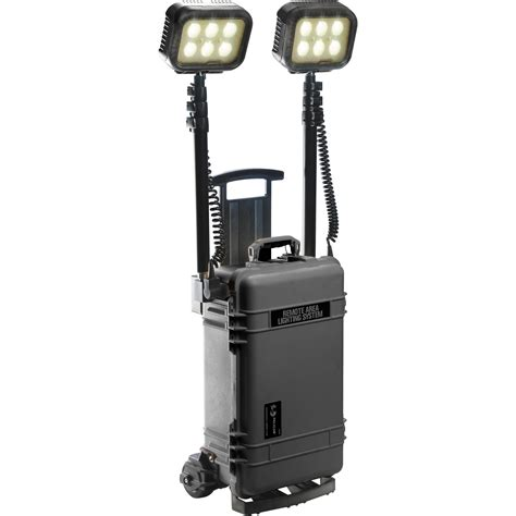 lighting system pelican 9460rs remote area lighting system 094600 0001 110 b h