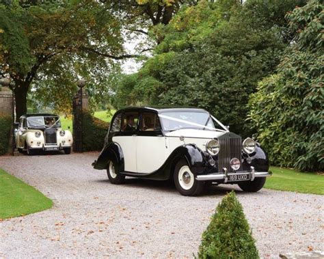 Wedding Car East by Wedding Cars Hire East The Duchess Package