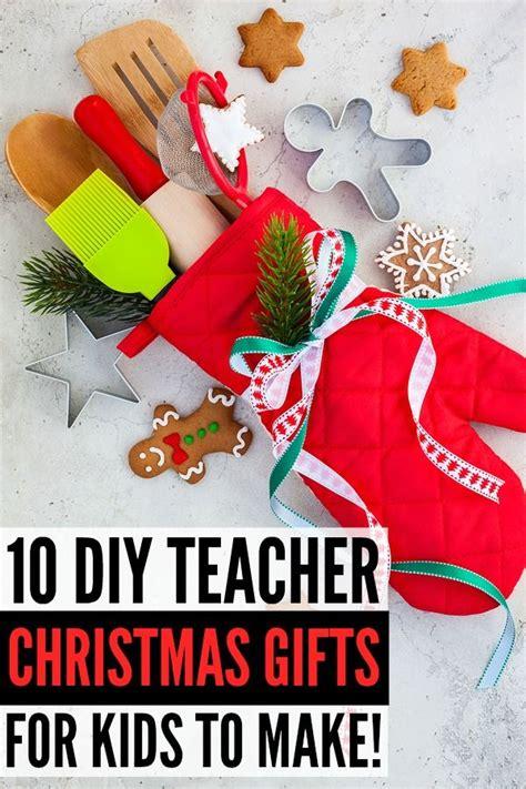 best 25 teacher christmas gifts ideas on pinterest