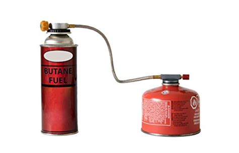 Adapter Refill Tabung Gas Butane mtn butane gas refill canister filling adapter buy in uae products in the uae
