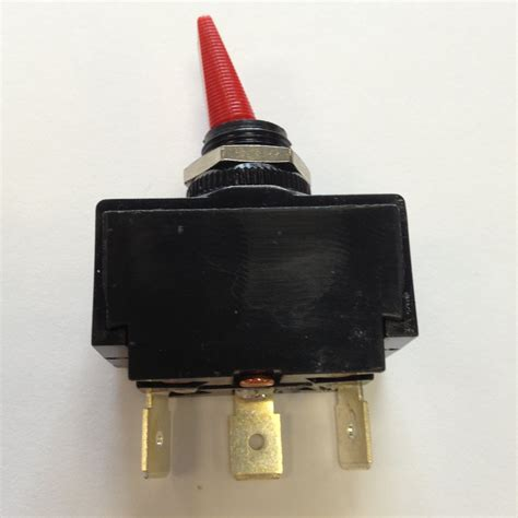 Switch Motor Motor Guide Toggle Switch