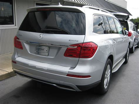 Mercedes Gl450 2013 by Benzblogger 187 Archiv 187 2013 Mercedes Gl450 And