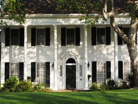southern colonial home craftsman style homes southern french colonial style homes southern colonial style home