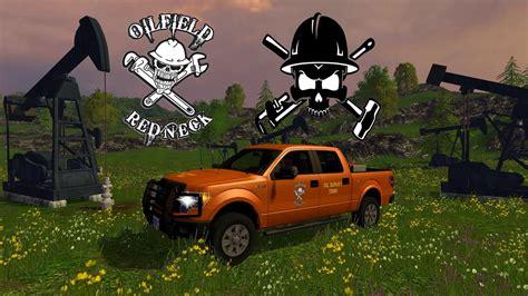 seat oilfield oilfield rednecks f150 v1 modhub us