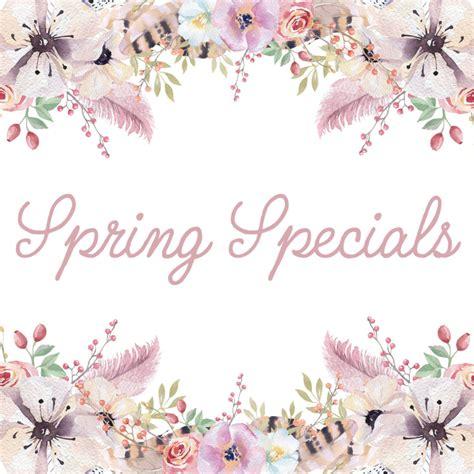 laser specials blog april specials pinewood laser amp spa