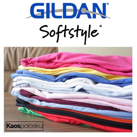 Harga Kaos Polos Merk Gildan kaos polos gildan surabaya bengkel print indonesia