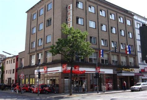 Cologne City Hotel K 246 Ln Deutschland Hostelscentral