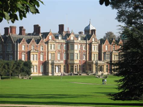sandringham estate world architecture images jacobethan architecture