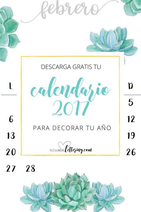 Calendario 2017 Para Imprimir Colombia 17 Mejores Ideas Sobre Calendario 2017 En