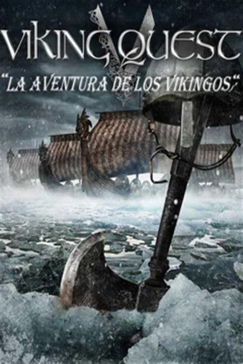 la aventura de los pel 237 cula la aventura de los vikingos 2014 viking quest abandomoviez net