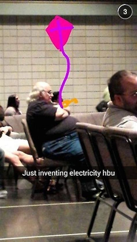 Here Are The 29 Most Clever Snapchats Ever Sent Although | here are the 29 most clever snapchats ever sent although