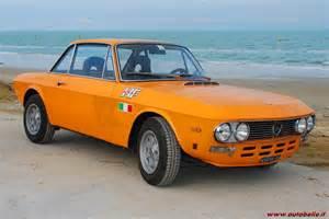 Lancia Fulvia Hf 1600 1971 Lancia Fulvia 1600 Zagato Related Infomation