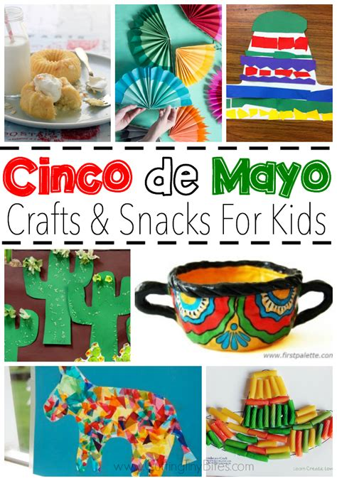 cultural crafts for cinco de mayo crafts and snacks for what can we do