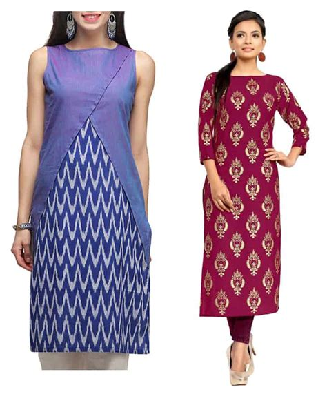 New Neck Pattern Of Kurti | 20 new kurti neck designs simple craft ideas