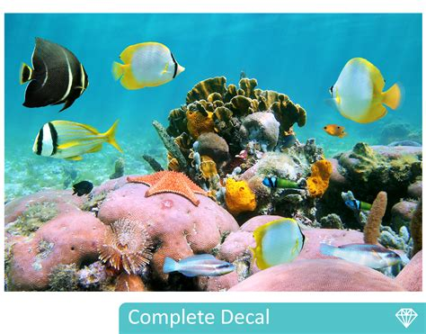sea wall murals the sea wall mural your decal shop nz designer wall decals wall stickers wall