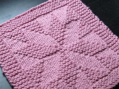 Pattern For Knitting A Dishcloth | dishcloth knitting patterns with pictures free dishcloth