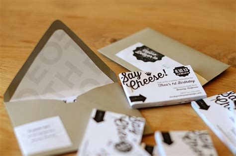 How To Make A Flipbook With Paper - theo s mini flip book birthday invitations