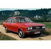History Of Audi 80 B1 1972 1978  SpeedDoctornet