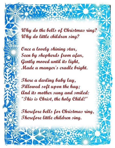 christmas poems  children  recite  teachers christmas poems christmas poems