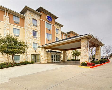 comfort texas lodging nhcohen partners funds texas comfort suites purchase