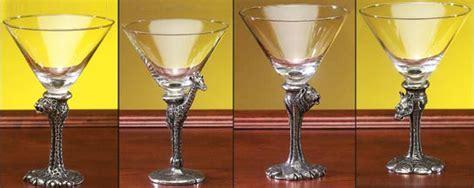 Safari Martini Glass It Or It by Safari Martini Glass It Or It