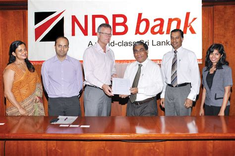 ndb bank business today ndb bank launches initiative to develop