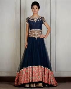 New elegant collection of indian bridal wear lehenga choli 2014 15
