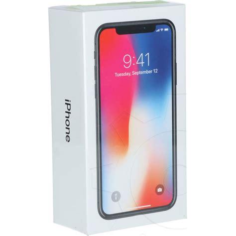 apple iphone x 64 gb spacegrau smartphones ohne vertrag drivecity de festplatten cd