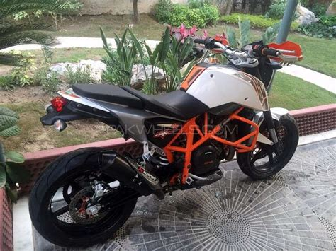 Used Ktm 690 Duke Used Ktm 690 Duke 2012 Bike For Sale In Lahore 148599