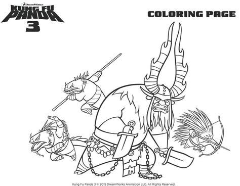 3 kung fu panda coloring pages coloring pages 3 kung fu panda coloring pages coloring pages