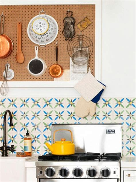 pegboard ideas kitchen top 58 most creative home organizing ideas and diy projects page 2 of 6 diy crafts