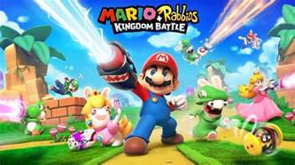 mario lapins cr 233 tins kingdom battle toutes les infos sur le jeu