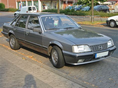 opel in australia is known as opel pics of the car that spawned the holden look