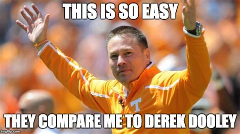 Tennessee Football Memes - the best tennessee memes heading into the 2015 season