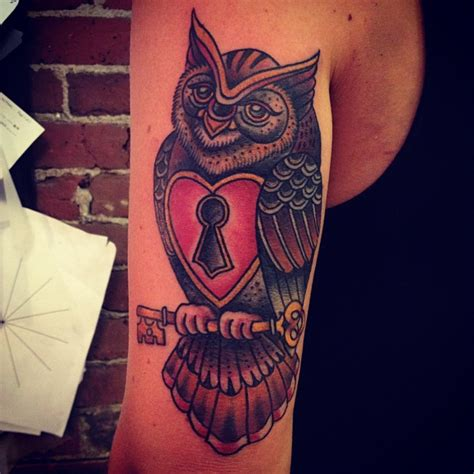 owl tattoo houston traditional horned owl tattoo www imgkid com the image