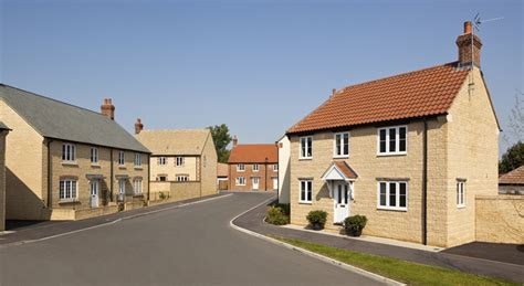 housing development homes for sale