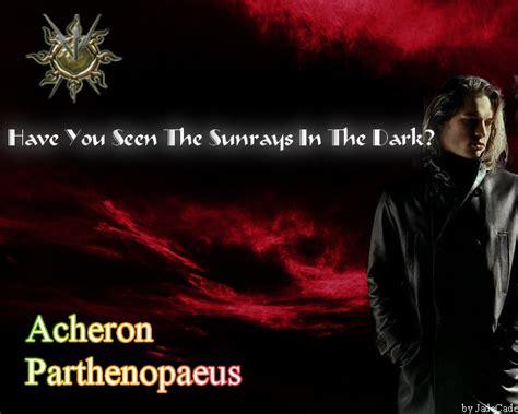 Buku Murah Terbaru Of The Oleh Sherrilyn Kenyon Dastanbooks robi atul adawiyah acheron parthenopaeus and simi pathenopaeus