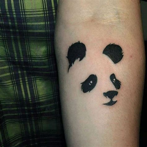 23 awesome panda tattoos sortra