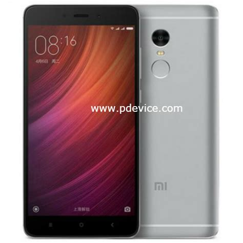 Headset Xiaomi Redmi Note 4x xiaomi redmi note 4x specifications price compare features review