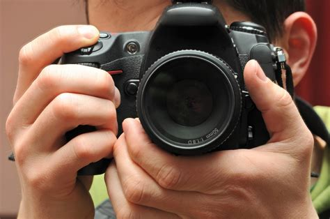 Taking A by Bring Back The Digital Viewfinder