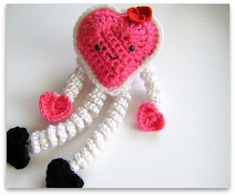 valentines crochet s day crochet project up and sew we craft