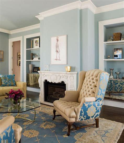 decorating  beige  blue ideas  inspiration
